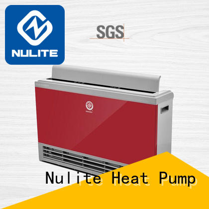 NULITE ODM fan coil air conditioning best supplier for project