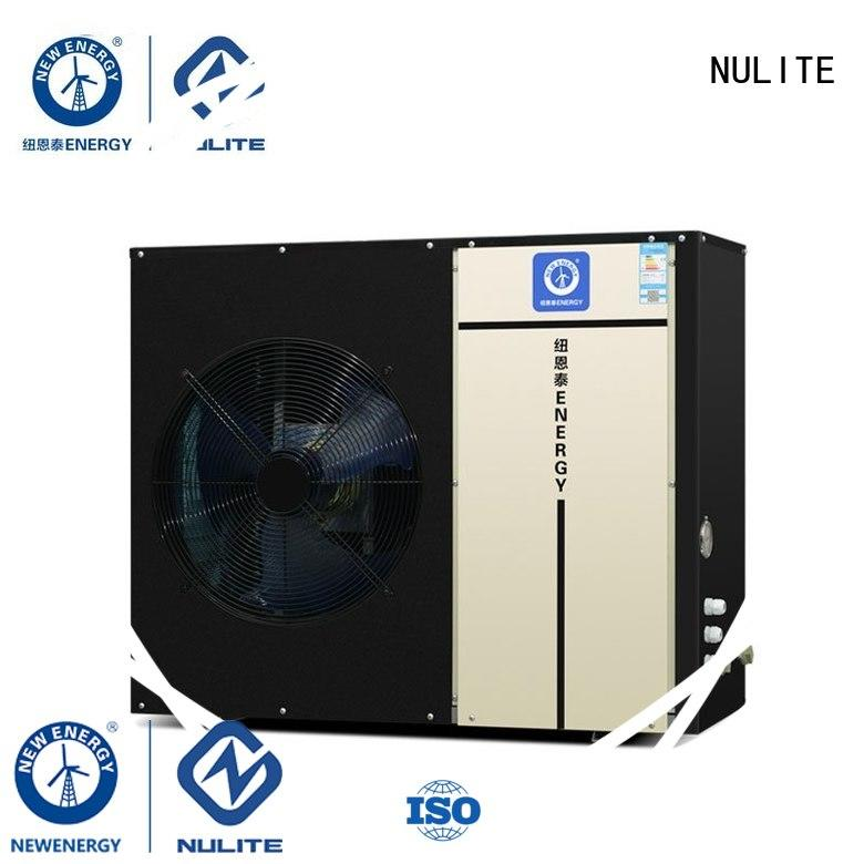 free delivery monoblock heat pump best manufacturer for heating NULITE