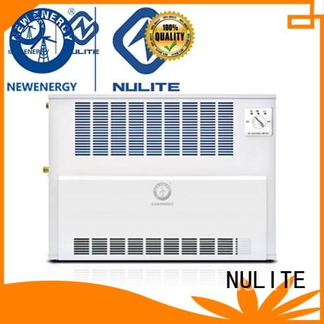 OEM wall mounted fan coil unit floor standing for wholesale