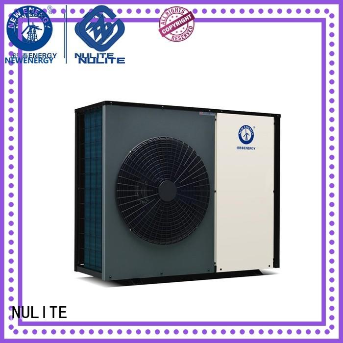 NULITE inverter heat pump top quality for wholesale