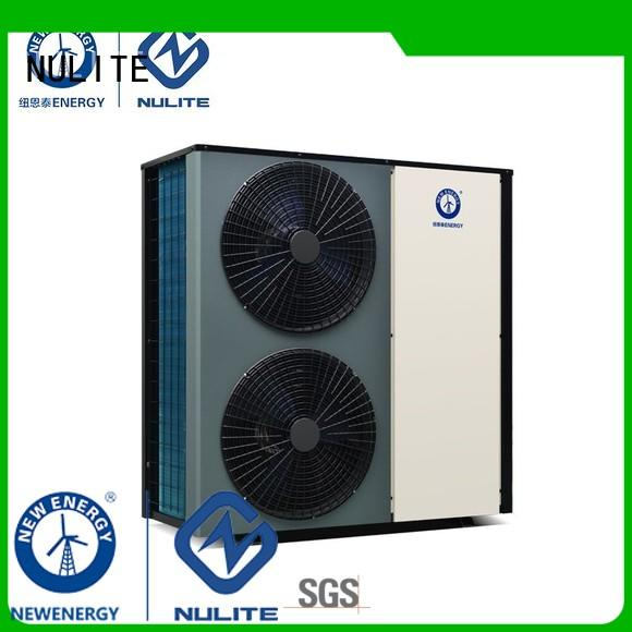 NULITE hot-sale inverter window air conditioner for office