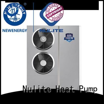 Quality NULITE Brand 70degre all in one heat pump