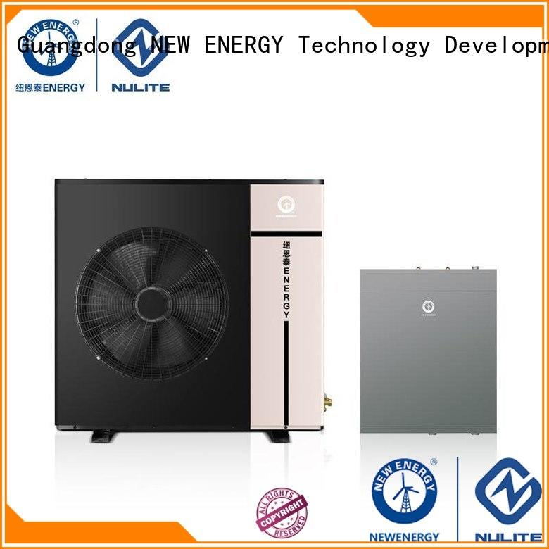 heat pump package unit top quality for wholesale NULITE