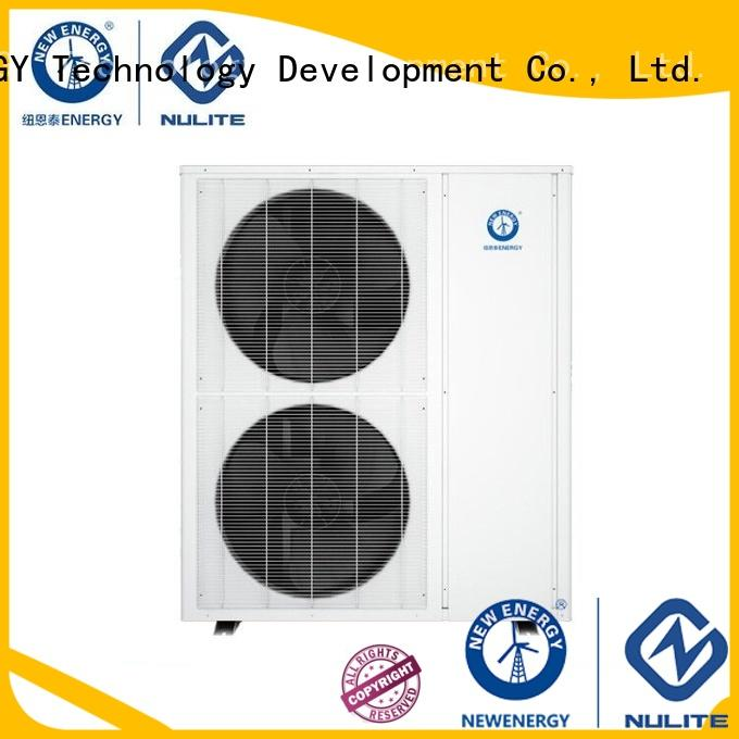 inverter split air conditioner popular for heating NULITE