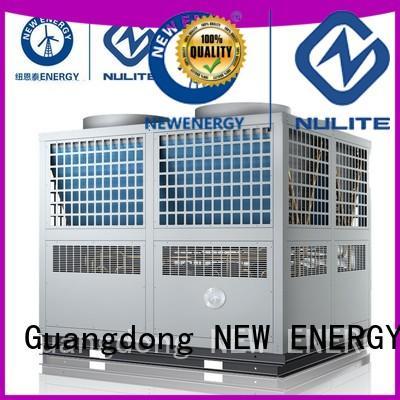 hot-sale evi heat pump intelligent controller for cooling NULITE