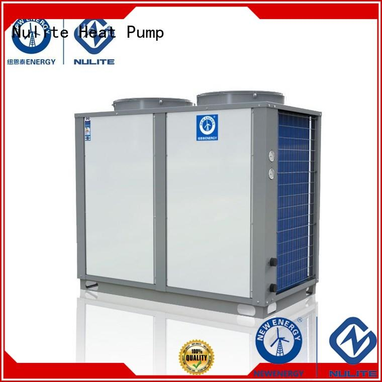 wide absorption chillers and heat pumps for kitchen NULITE