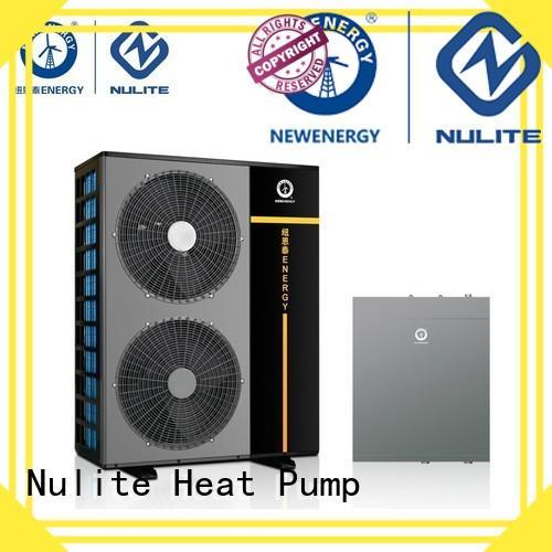 NULITE universal split heat pump hot-sale for cold weather