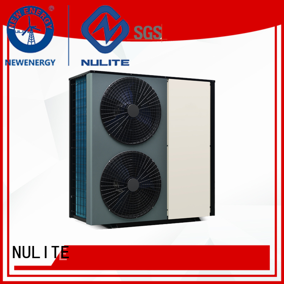 NULITE mono-block inverter pump top quality for office