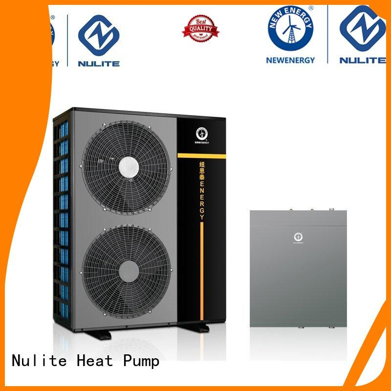 NULITE heating split unit on-sale for hot weather