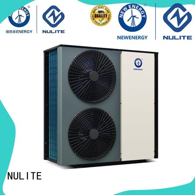 NULITE heating air inverter top quality for office