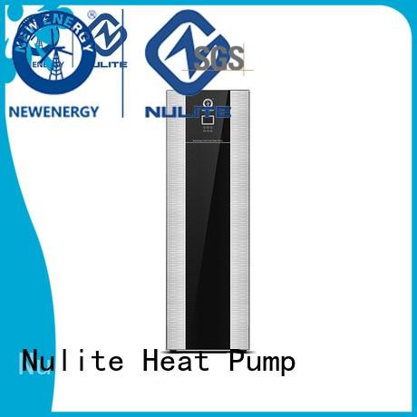 all dc 539kw all in one heat pump water NULITE Brand