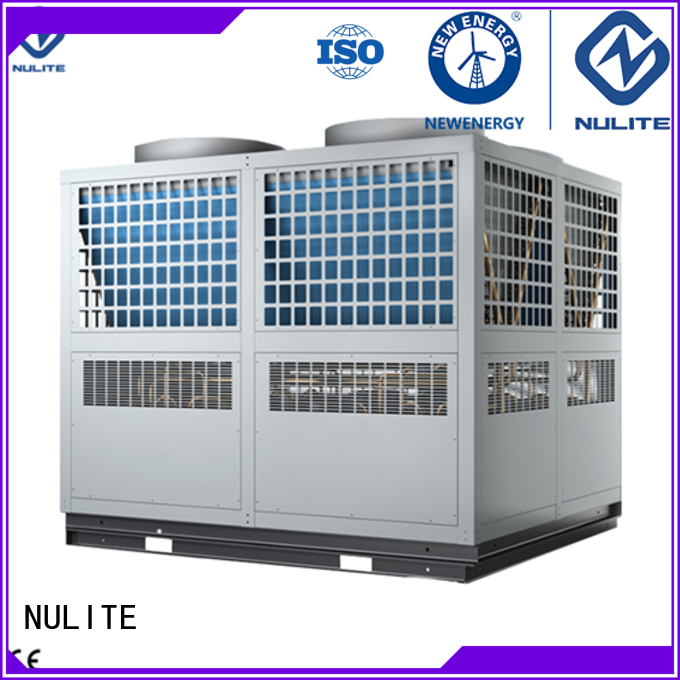 cheapest factory price evi heat pump control mode for cooling
