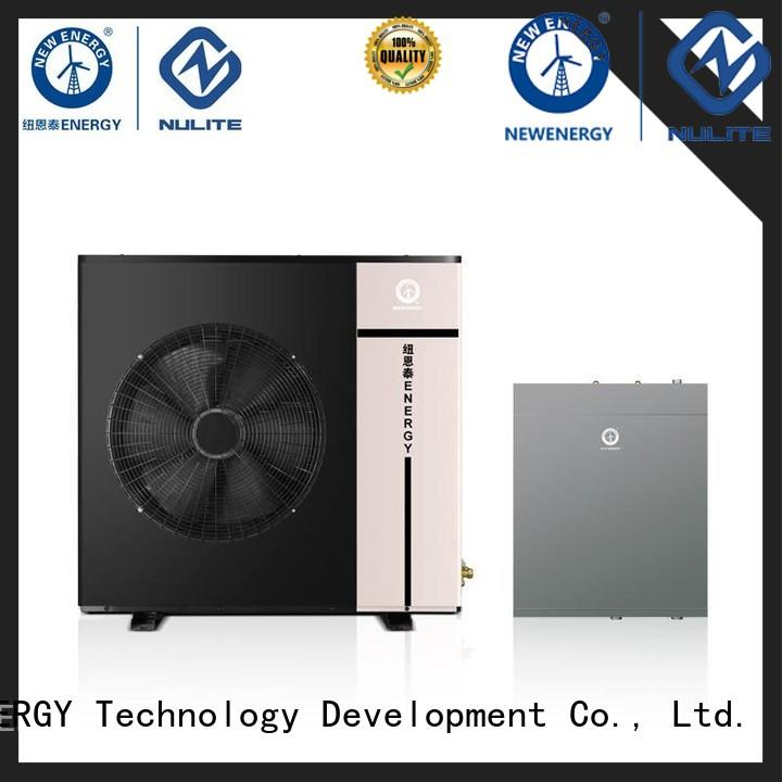 NULITE top selling air heat pump at discount for pool
