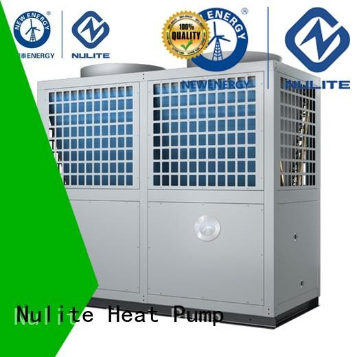 NULITE air source heat pump manufacturers ODM for hot climate