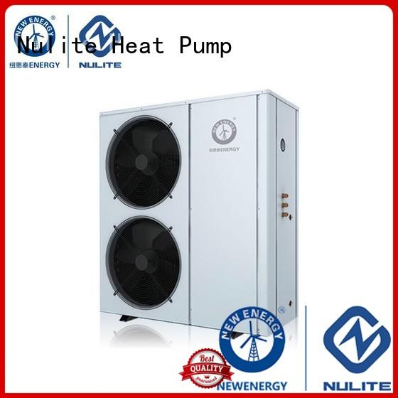 swimming pool heat pump for sale mini swimming pool solar heater NULITE Brand