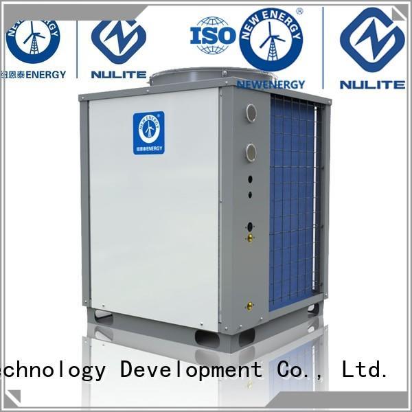 hotel air commercial heat pump water heater 11kw model NULITE Brand