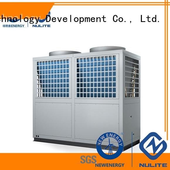 NULITE top selling water heat pump system free delivery for cooling