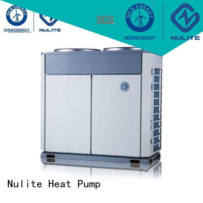 heat pump cooling system top brand for radiators NULITE