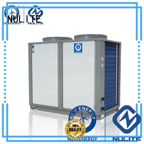 high quality evi heat pump at discount for pool NULITE