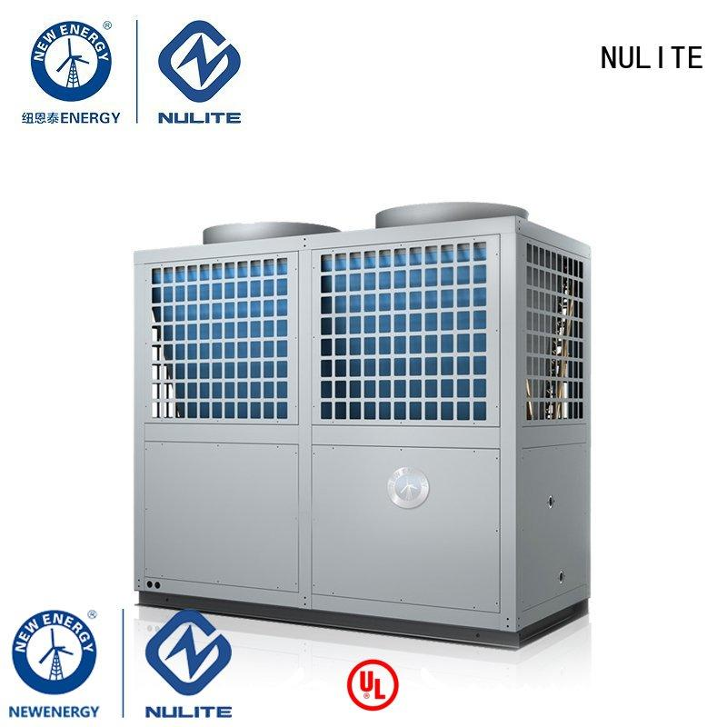 NULITE low cost heat source pump cost-efficient for pool