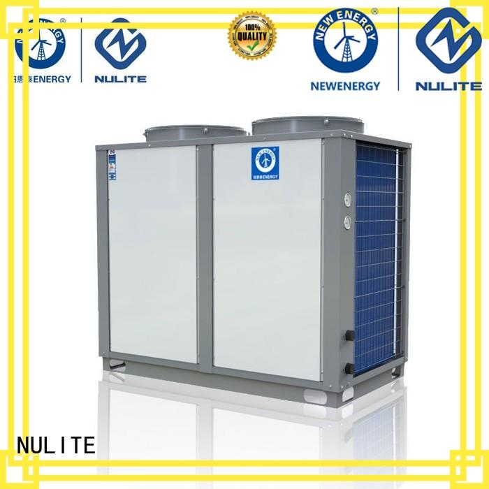 top selling monoblock heat pump commercial cost-efficient for cooling