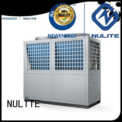 NULITE free delivery evi heat pump cost-efficient for wholesale