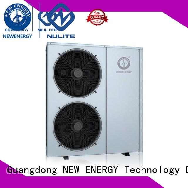 Wholesale exchanger swimming pool heat pump for sale swimming NULITE Brand