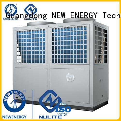 Hot dhw air source heat pumps for sale water NULITE Brand