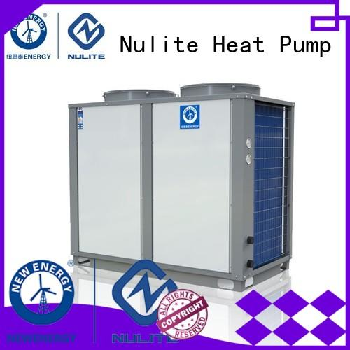 NULITE multi-functional portable heat pump energy-saving for shower