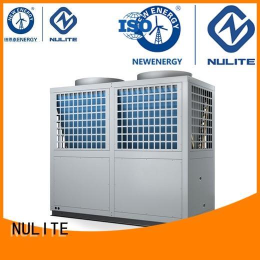 NULITE free installation heat pumps auckland for floor heating