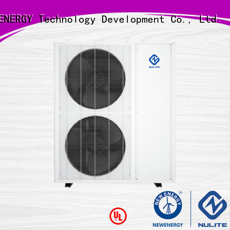 NULITE functional inverter split air conditioner top quality for family