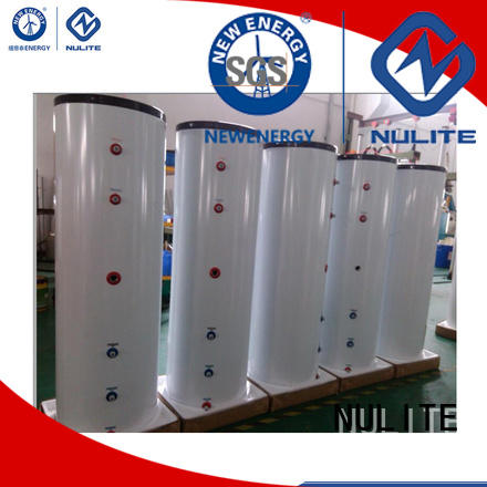 multi-functional well water holding tank for kitchen