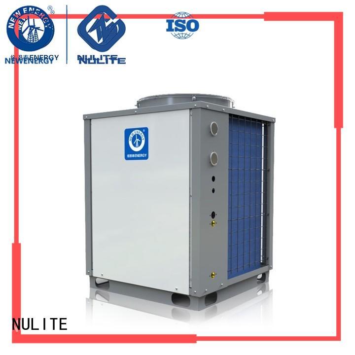 NULITE on -sale heat pump repair