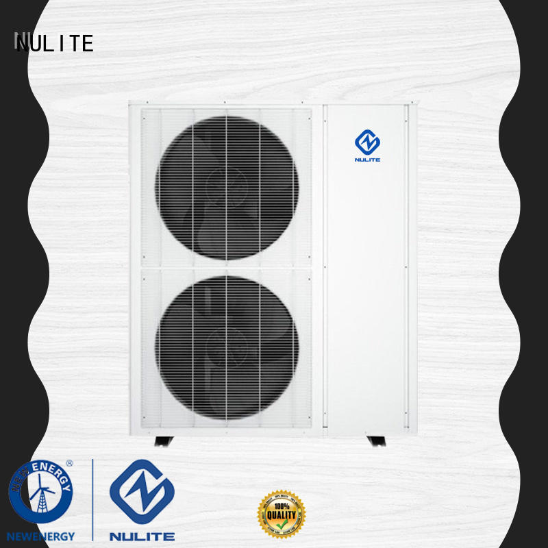 NULITE inverter split air conditioner top quality for family