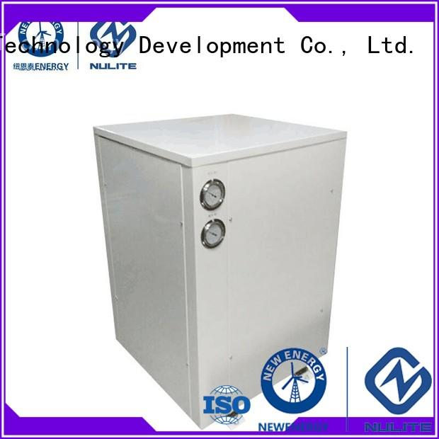 environmental friendly central heating pump energy-saving for wholesale for low temperature