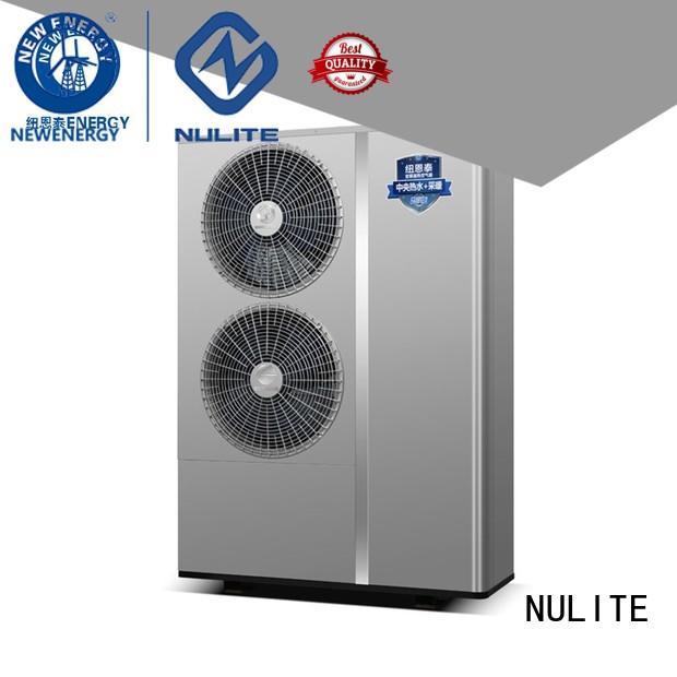 NULITE instant heat pump ac bulk production for house