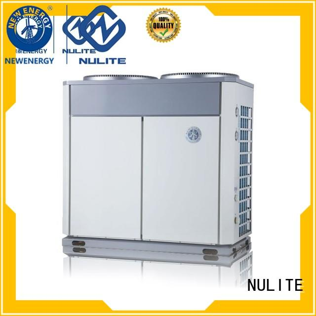 Quality NULITE Brand swimming pool heat pump for sale 32kw