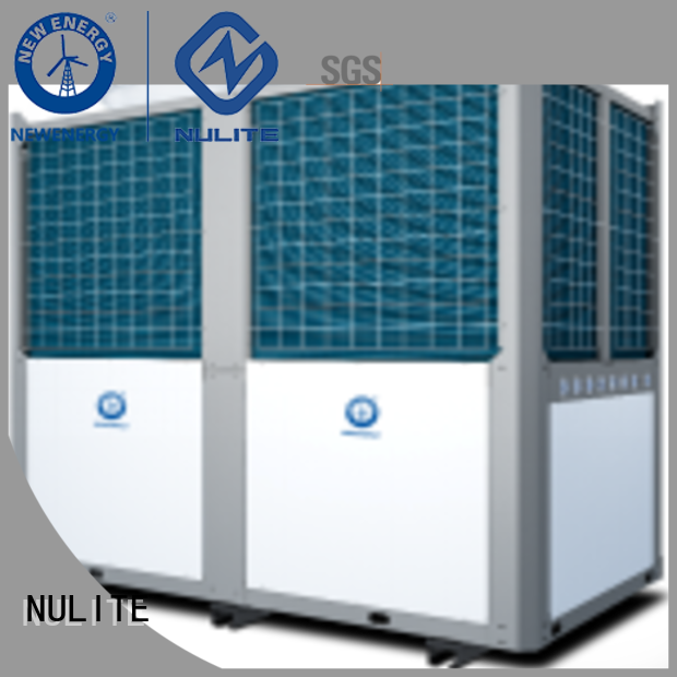 high quality air to air heat pump commercial for cooling NULITE