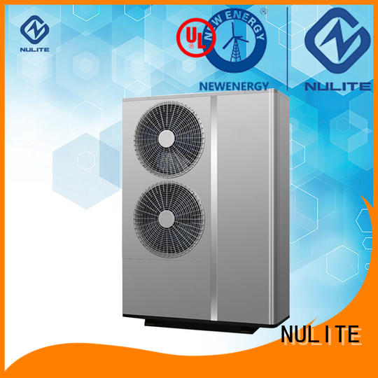 NULITE household compressors for heat pumps fast installation for office