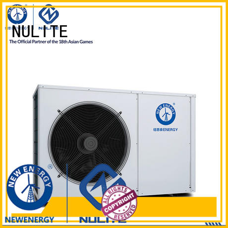 top brand high temperature heat pump commercial hot-sale for hot weather