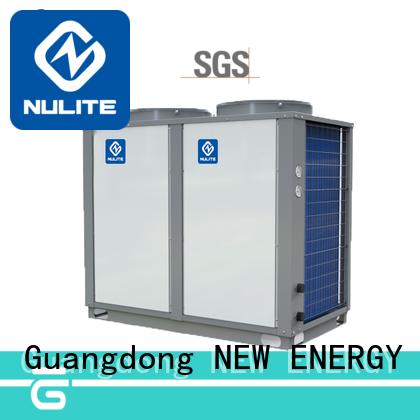 NULITE multi-functional heat pumps uk energy-saving for floor heating