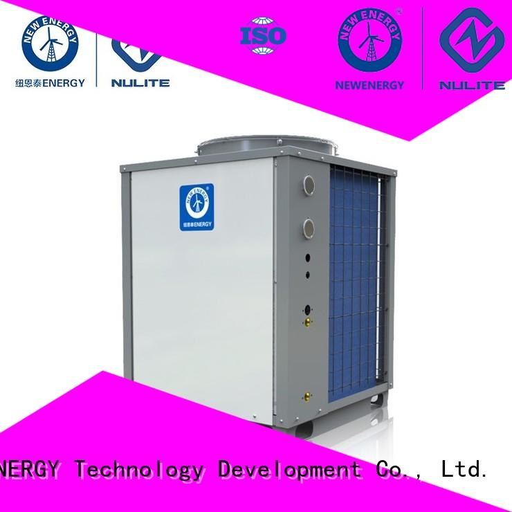commercial heat pump water heater hotel water domestic hot water heat pump manufacture