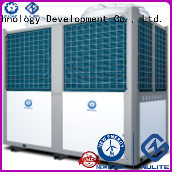 NULITE on -sale air heat pump for house