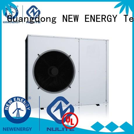 NULITE ODM swimming pool heat pump at discount for pool