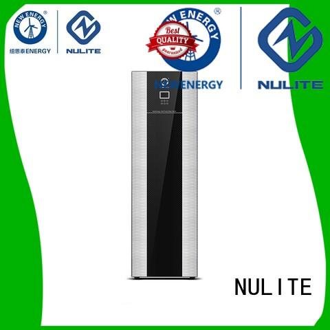NULITE all in one hybrid heat pump at discount for cold temperature