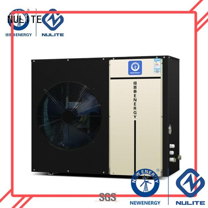 NULITE on -sale air heat pump best manufacturer for family