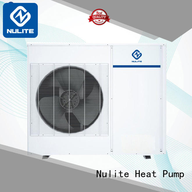 NULITE functional inverter for ac for heating