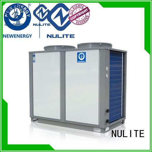 commercial heat pump water heater model commercial Warranty NULITE