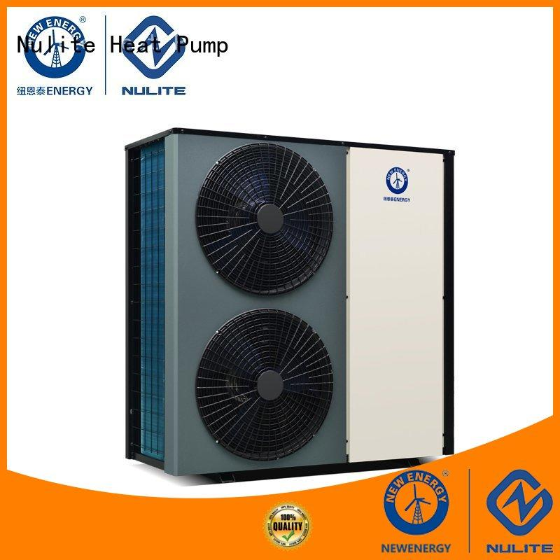 hot-sale inverter heat pump cooling by bulk for office