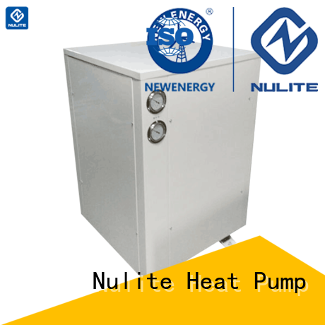 heat pump replacement pollution -free at discount for cold climate